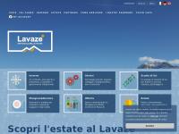 Homepage   Lavazè  Spettacolo della Natura