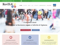 Revisal | Software Revisione Legale