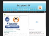 izzyweb.it