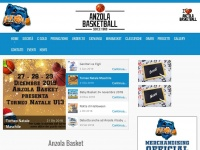 Anzola Basket 1969 serie C Gold, Roster e Calendari | Home Page