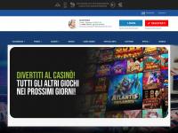 andromedabet - Scommesse sportive, casinò games, poker e tanti altri giochi online!