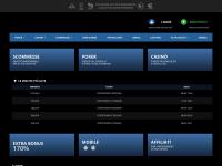 betscore - Scommesse sportive, casinò games, poker e tanti altri giochi online!