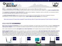 Qualerouter.it - Router Eolo - Scegli il miglior Router per Eolo