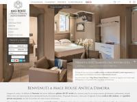 Magi House Antica Dimora - Camere e suite eleganti nel centro di Sorrento