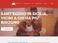 Comunità di Sant'Egidio Sicilia   Il sito della Comunità di Sant'Egidio in Sicilia
