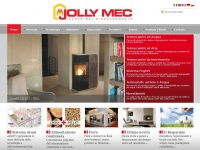 jolly-mec.it caminetti stufe pellet legna