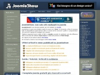 joomlashow.it commerce articoli