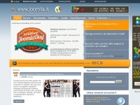 joomla.it chat server italiana smartphone