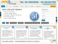 justsearch.it