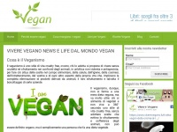 Viverevegano.it - Vivere Vegano