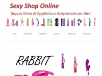 Sexyshop.one - Sexy Shop One