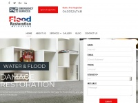 Floodrestoration.melbourne - Flood Restoration Melbourne