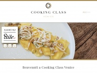 Cooking Class Venice - Cooking classes in Venice Italy