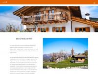 Longanorbait.it - Longanorbait B&B a Folgaria