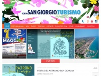 Portale turistico del Comune di Porto San Giorgio