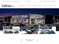 Zaffani auto - Concessionaria Ford e Multimarca per Verona e Provincia