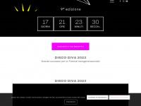 Disco Diva Gabicce Disco Music Festival new2 ⋆ Disco Diva Festival della Disco Music Gabicce Mare Italia