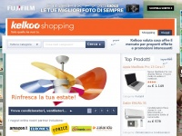 kelkoo.it unieuro negozi elettronica accessori telefonia