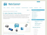 kerioconnect.it kerio naonis connect
