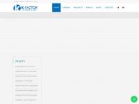 www.kfactor.it