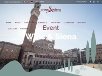 Capolavori del Gusto - Wine&Siena