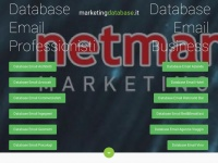 marketingdatabase.it