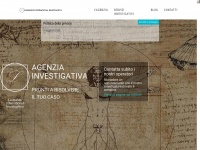 Leonardointernationalinvestigation.it - Leonardo International Investigation