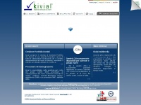 Kivial.it - :: Kivial :: Internet services & more - Provider & maintainer: ricerca, registrazione, gestione di domini, siti web