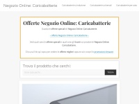caricabatterie.netsons.org