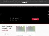 Di Mauro - Concessionaria auto e Assistenza Toyota, BMW e MINI a Napoli