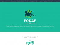Federazione Regionale Ordini dei Dottori Agronomi e Dottori Forestali del Veneto