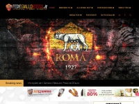 Homepage - Fedegiallorossa.it