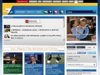 la7.it streaming video stream