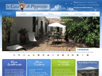 B&b Santa Venerina Bed & breakfast La Casa di Pippinitto Etna B&b Etna