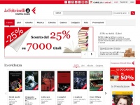 lafeltrinelli.it vita punti vendita carta
