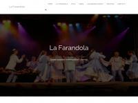 la Farandola :: danze popolari a Vicenza