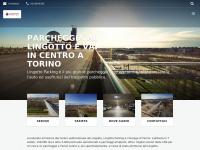 Parcheggio Torino | Lingotto Parking, parcheggio di interscambio