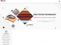 Oxfordfabric.net - Taizhou Zhenye Textile Co., Ltd.