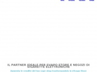 Esvapostore.it - eSvapo Store - Sistema di affiliazione per negozi di sigarette elettroniche