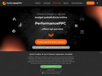 Performance PPC | L'eccellenza del Pay Per Click advertising per business ad alte Prestazioni