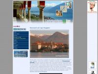 lagomaggioreonline.it mappe alberghi itinerari