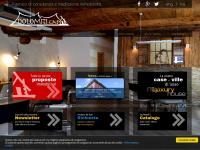 Agenzia immobiliare, case, ville, appartamenti - Dolomiti Casa