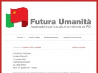 futuraumanita.com