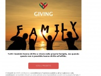 GIVING FAMILY