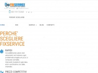 Fixservice.it - FixService - Assistenza PC, Tablet e Smartphone a Napoli