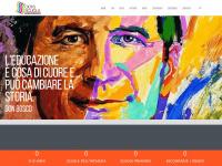 CIOFS Scuola FMA - CIOFS Scuola FMA - Centro Italiano Opere Femminili Salesiane - Figlie di Maria Ausiliatrice