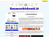 ammorbidenti.it