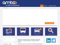 Amtab S.p.A. - Sito Ufficiale della Azienda Mobilità e Trasporti di Bari