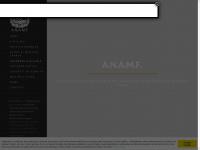 ANAMF - Associazione Nazionale Allevatori del Cavallo Murgese e dell'Asino di Martina Franca