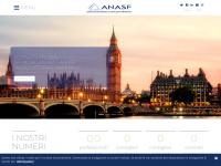 anasf.it promotori promotore finanziari